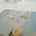 แหวน ข้อมือ และต่างหูค่า มีกล่องน่ารักๆฟรีค่า :)