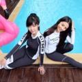ชุดว่ายน้ำแขนยาวขายาว สไตลฺเกาหลี น่ารักสดใส ไม่โป๊ ไม่ดำ ใส่ว่ายน้ำ ดำน้ำ เหมาะทุกกิจกรรมทางน้ำเลยค่ะ  ใส่เป็นคู่หูดูโอ้ก็น่ารักค่ะ ใครเล็งไว้รีบด่วนน้าา ช้าหมดอดนะคะ 💰ราคา 1,090 บาท ☑️size M L XL  #beach #bikini #summer #swimming #swimsuit #bikini#ชุดว่ายน้ำ #ชุดว่ายน้ำแขนยาว #Bikini #labellezza