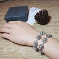 Crystal Pearl Bracelet 💎 They are on SALE NOW!! ทำตามไซส์ข้อมือลูกค้าได้เลยนะคะ Line: risara.jewels  #accessories#jewelry#decoration#swarovski#ring#earring#bracelet#necklace#sliver#crystal#diamond#gem#pearl#sparkinggem#pandora#charm#powerstone#stone#luckystone#brandname#brandnamebag#hermes#chanel#longchamp#proenza#philliplim#vuitton#lv#gucci