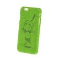 เคสหญ้าลาย Yotsuba ลิขสิทธ์แท้จากญี่ปุ่น                             Made in Japan สำหรับ iPhone 6/6S
