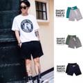 SHORT SWEATPANTS แนวสตรีท เนื้อผ้าดี หนา นุ่ม ทรงสวย ใส่สบาย  Size: S(30),M(32),L(34),XL(36) ยางยืด  สอบถามรายละเอียดเพิ่มเติมได้นะคะ  แม่ค้ายินดีตอบทุกคำถามค่า ^^  Instagram:  instagram.com/morf_clothes  Facebook:  www.facebook.com/morf.clothes #กางเกงวอร์มขาสั้น Short Sweatpants #morf_clothes