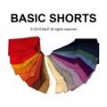 "Basic Shorts  กางเกง chino ขาสั้น เนื้อผ้าดี  ใส่ง่าย ใส่สบาย ใส่ได้ตลอดกาล  Size: S,M,L,XL  S - รอบเอว 30"" ความยาว 17.5"" M - รอบเอว 32"" ความยาว 18"" L - รอบเอว 34"" ความยาว 18"" XL - รอบเอว 36"" ความยาว 18""  สอบถามรายละเอียดเพิ่มเติมได้นะคะ  แอดมินยินดีตอบทุกคำถามค่า ^^  Instagram:  instagram.com/morf_clothes  Facebook:  www.facebook.com/morf.clothes  #chino #ชิโน่ #กางเกงขาสั้น   #Basic Shorts  กางเกง chino ขาสั้น #morf_clothes"