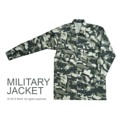 "MILITARY JACKET เสื้อแจ๊คเก็ต ลายทหาร มี3สีค่ะ  Price: 790฿ Size: S,M,L,XL  S ไหล่ 16"" รอบอก 40"" ความยาว 30"" M ไหล่ 16.5"" รอบอก 40.5"" ความยาว 31"" L ไหล่ 17.5"" รอบอก 42"" ความยาว 32"" XL ไหล่ 18.5"" รอบอก 44"" ความยาว 33""  สอบถามรายละเอียดเพิ่มเติมได้นะคะ  แม่ค้ายินดีตอบทุกคำถามค่า ^^  Instagram:  instagram.com/morf_clothes  Facebook:  www.facebook.com/morf.clothes #MILITARY JACKET เสื้อแจ๊คเก็ต ลายทหาร พราง #morf_clothes"