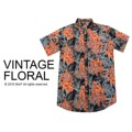 """Printed Shirt หรือ เสื้อลายพิมพ์เคยได้รับความนิยมแบบสุด ๆ ในช่วงยุค 70 มาแล้ว มาในปีนี้เสื้อลายพิมพ์กลับมาอินเทรนด์อีกครั้ง จะจับคู่ใส่กับกางเกงขาสั้นหรือขายาวก็ได้ทั้งนั้นค่ะ  Vintage Floral เสื้อเชิ้ตแขนสั้น ลายดอกไม้ สไตล์วินเทจ มี3สีค่ะ  Size: S,M,L,XL  S ไหล่ 16"""" รอบอก 39"""" ยาว 29"""" M ไหล่ 17"""" รอบอก 40"""" ยาว 30"""" L ไหล่ 18"""" รอบอก 42"""" ยาว 31"""" XL ไหล่ 19"""" รอบอก 44"""" ยาว 32""""  สอบถามรายละเอียดเพิ่มเติมได้นะคะ  แอดมินยินดีตอบทุกคำถามค่า ^^  Instagram:  instagram.com/morf_clothes  Facebook:  www.facebook.com/morf.clothes  #เสื้อลายดอก #ลายดอก #beachwear  #Vintage Floral เสื้อเชิ้ต แขนสั้น สไตล์วินเทจ #morf_clothes"""