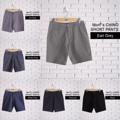 """Basic Shorts  กางเกง Chino ขาสั้น  ตัดเย็บจากผ้าชิโน่ ทรงสวย สวมใส่สบาย คล่องตัว มีให้เลือกหลากหลายเฉดสี มิกซ์แอนด์แมชง่าย เข้าได้กับทุกลุค สามารถหยิบมาใส่ได้เสมอๆ เป็น must have item ที่ทุกคนควรจะมีติดตู้เสื้อผ้าไว้ค่ะ   Size: S,M,L,XL  S - รอบเอว 30"""" ความยาว 17.5"""" M - รอบเอว 32"""" ความยาว 18"""" L - รอบเอว 34"""" ความยาว 18"""" XL - รอบเอว 36"""" ความยาว 18""""  สอบถามรายละเอียดเพิ่มเติมได้นะคะ  แอดมินยินดีตอบทุกคำถามค่า ^^  Instagram:  instagram.com/morf_clothes  Facebook:  www.facebook.com/morf.clothes  #chino #ขาสั้น  #morf_clothes"""