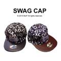 SWAG CAP Color: ดำ , กรม Price: 390฿ Free Size (snapback ปรับข้างหลังได้) สั่งซื้อหรือต้องการรายละเอียดเพิ่มเติม ติดต่อสอบถามได้ที่ Line: morf_clothes FB: www.facebook.com/morf.clothes  แม่ค้ายินดีตอบทุกคำถามค่า  ขอบคุณค่ะ :)) #หมวก Swag Cap #morf_clothes