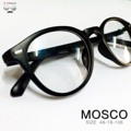 MOSCO สามารถนำไปเปลี่ยนเลนส์สายตาได้ Price 590.- |ส่งฟรี ทั่วประเทศ พร้อมกล่องใส่และผ้าเช็ดเลนส์ ทางร้านมีบริการเปลี่ยนเลนส์สายตา  สนใจสั่งซื้อ Add line : kubotaz  หรือ inbox fb #vintage #glasses  ดูรูปเพิ่มเติมได้ที่ IG : @gg_glasses https://instagram.com/gg_glasses/ Facebook fanpage : ggeeglasses https://www.facebook.com/ggeeglasses