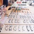 วันนี้มีอีกวันน้า G-G Glasses Shop มาแล้วว POP UP' ตั้งแล้ววน้า !! TGIF Market วันที่ 6-7 กุมพาพันธ์ 2016 At ลาน Central World บูธ G29 งานนี้มีโปรดีๆมาเพียบ แล้วเจอกันน่ะครับ  #G-G Glasses Shop  #ggeeglasses