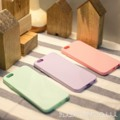 Pastel soft case Iphone6/6s 250.- free regis post #Pastel soft case #somehow