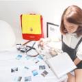 size : 15 x 19 นิ้ว  color : hamburger (brown-green) , popcorn (yellow-red) ลายด้านหน้าเป็นงานปัก  material : canvas cloth  •สามารถใส่ notebook ได้ ใส่ของจำนวนมาก ใส่ของไปเที่ยว มีบุกันกระแทกด้านหลัง  •มีตีนตุ๊กแกด้านหน้า ฝาไม่เปิดแน่นอน •มีช่องใส่ของด้านใน  •มีซิปด้านในไม่ต้องกลัวของหล่น •สายสะพายปรับสั้นยาวได้  •สั่งได้ทาง ID line : ummmilkk, noknoknok_  มีของพร้อมส่งค่ะ 🎒