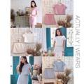 grab it noww💕 total look in pastel set #actuallywears #ShopeeTH #Pastel Set #actuallywears