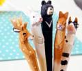 ปากกาแกะสลัก #Zakka #งานไม้ 3 ขิ้นมีราคาส่ง Line id : muay_an #ปากกาไม้แกะสลัก #theeverydayshop