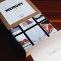 """บันทึกความทรงจำของคุณผ่านทางรูปถ่ายบนเสื้อยืด คุณสามารถใส่ภาพของคุณเองได้ จำนวน 6 ภาพ พร้อมแคปชั่นของแต่ละภาพ  จะซื้อไว้ใส่เองเพื่อบันทึกความทรงจำดีๆ หรือจะซื้อเป็นของขวัญในโอกาสพิเศษก็ไม่ซ้ำใครแน่นอน  ----- Price : 440 THB (Free Shipping) Color : White / Black / Sand Fabric : 100% Cotton Size : M / Chest 37"""" / Length 25"""" Size : L / Chest 40"""" / Length 27"""" Size : XL / Chest 43"""" / Length 29"""""""