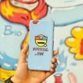 (สินค้ามีหลายราคา ต้องการสินค้ารุ่นไหนโปรดสอบถามรายละเอียด)  Iphone 4,4s ----- 350 THB Iphone 5,5s,SE - 350-390 THB Iphone 6,6s ----- 390-420 THB Iphone 6s plus -- 420-450 THB Ipod/5c/Ipad ----- 350-450 THB  Samsung -------- 350-420 THB Etc. --------------- 390 THB  ●Made to order only ●Add your name +20 B. ●Send free Shipping (reg.) in Thailand /EMS +30 B.  ●เคสแข็ง สกรีนลายถึงขอบด้านข้าง (ทำได้เฉพาะ Iphone) - ผิวด้าน - ผิวมัน ●เคสสกรีนเฉพาะด้านหลัง (ทำได้ทุกรุ่น) - ขอบแข็ง (พลาสติกแข็ง เปิดหัว-ท้าย) - ขอบซิลิโคน (กันกระแทก คลุมรอบตัวเครื่อง) - ขอบมีสีขาว ดำ ใส สามารถเลือกได้ + เนื้อเคสคุณภาพดี ไม่ทำให้เครื่องเป็นรอย   ✓ Line ID : HASH.HASTAG  ✓ Facebook : Hastag.hash ✓ Tel : 083-302-5344 K.Tong (For work) ✓ Email : hash.hastag@gmail.com #hastagcase #caseoppo #caseasus #casesony #casehtc #caselg #casevivo #caseipod #caseipad #caseoppo #casesamsung #phonecase #case #เคสไอโฟน #เคสโทรศัพท์ #เคส #เคสมือถือ