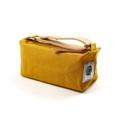 กระเป๋าไซส์ Mini แบบใหม่ของ Quote Studio ค่ะ ทำจากผ้าคานวาสญี่ปุ่นเกรด A สายเป็นหนัง PU เหมาะสำหรับเป็นกระเป๋าเล็ก สะดวกพกพาประจำวัน ไว้เดินทาง ใส่เครื่องสำอาง ของกระจุกกระจุิก สารพัดประโยชน์ค่ะ      สายปรับได้สองระดับ สะพายไหล่ หรือถือคล้องมือเป็น Tote      ปิดด้วยซิปอย่างดี       ขนาด กว้าง 25 x 12 x 10 Cm.