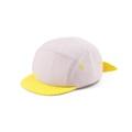 Quote Headwear design เปลี่ยนหมวก 5 Panel สุดฮิตของเหล่าฮิปสเตอร์ ให้มีดีเทลหวานๆ Girly ด้วย Bow Tie ด้านหลัง สามารถปรับขนาดหมวกได้ตามต้องการ ใช้ได้ทั้งสาวผมยาว และ ผมสั้น สวมแบบเอาโบว์ไว้ข้างหน้า ก็ได้ลุคคุณหนู น่ารักค่ะ งานเย็บเกรดพรีเมี่ยม เราทำแพทเทินเองทั้งหมดหมด ทั้งปีกหมวก ทรงหมวกสวยลงตัว วัสดุเกรดพรีเมี่ยม รับรองว่าคุณภาพเกินราคา เก๋ ไม่ซ้ำใครค่ะ