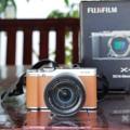Fuji Xa-2 เครื่องละ 13,700฿ ถูกกว่านี้ไม่มีอีกแล้วค่า!!!! โปรนี้เป็นโปรสุดท้ายแล้วนะคะ รีบจับจองกันก่อนได้เยยยยย . . . . Line ID : @spd0708b #แม่ค้าใจดี #fujifilm #fujixa2 #fujifilm #fuji #xa2 #ถูก #ถูกและดี #FUJI XA2 #kmemoshops