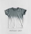"SPACE AND TIME 's  Dip Dye Handmade T-Shirt / Ombre-Tshirt  Antique Grey สีเทา  งานแฮนด์เมด เสื้อยืดคอกลมผ้า Cotton 100% อย่างดี นิ่มมาก ใส่สบายไม่ร้อน (Cotton 100% comb เบอร์ 32 เกรดดีที่สุด) ย้อมด้วยสีธรรมชาติไร้สารพิษชนิดพิเศษจากเกาะอังกฤษ เหมาะสำหรับทุกวันชิวๆสบายๆ ใส่สวยถ่ายรูปขึ้น  UNISEX ใส่ได้ทั้งชายและหญิง  Available in S, M, L Size มีไซส์ S, M, L   Size (รอบอก&ความยาว) S ( 36-38"" & 25"" ) M ( 38-40"" & 26"" ) L ( 40-42"" & 27.5"" )   ราคา 490 Baht ส่งฟรีลงทะเบียน  ติดต่อได้ทาง FB msg Inbox หรือ Line id : @blanco.workshop หรือกดลิงค์ข้างล่างนี้ได้เลย line.me/ti/p/%40blanco.workshop   ระบุถามไซส์มาก่อนได้เลยค่ะ เพื่อเช็คสต็อคสินค้าคงเหลือ  #men #women #unisex #dye #handmade #cotton #tshirt #dip #highquality #tee #blue #denim"
