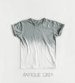 "SPACE AND TIME 's  Dip Dye Handmade T-Shirt / Ombre-Tshirt  Antique Grey สีเทา    งานแฮนด์เมด เสื้อยืดคอกลมผ้า Cotton 100% อย่างดี นิ่มมาก ใส่สบายไม่ร้อน (Cotton 100% comb เบอร์ 32 เกรดดีที่สุด) ย้อมด้วยสีธรรมชาติไร้สารพิษ เหมาะสำหรับทุกวันชิวๆสบายๆ ใส่สวยถ่ายรูปขึ้น  UNISEX ใส่ได้ทั้งชายและหญิง  Available in S, M, L Size มีไซส์ S, M, L   Size (รอบอก&ความยาว) S ( 36"" & 25"" ) M ( 38"" & 26"" ) L ( 40"" & 27.5"" )   ราคา 390 Baht ส่งฟรีลงทะเบียน  ติดต่อได้ทาง FB msg Inbox หรือ Line id : @blanco.workshop หรือกดลิงค์ข้างล่างนี้ได้เลย line.me/ti/p/%40blanco.workshop   ระบุถามไซส์มาก่อนได้เลยค่ะ เพื่อเช็คสต็อคสินค้าคงเหลือ  #men #women #unisex #dye #handmade #cotton #tshirt #dip #highquality #tee #blue #denim"