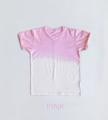 """***สีนี้เหลือแค่ไซส์ SS กับ S นะคะ***  SPACE AND TIME 's  Dip Dye Handmade T-Shirt / Ombre-Tshirt  PINK สีชมพูอ่อน  งานแฮนด์เมด เสื้อยืดคอกลมผ้า Cotton 100% อย่างดี นิ่มมาก ใส่สบายไม่ร้อน (Cotton 100% comb เบอร์ 32 เกรดดีที่สุด) ย้อมด้วยสีธรรมชาติไร้สารพิษชนิดพิเศษจากเกาะอังกฤษ เหมาะสำหรับทุกวันชิวๆสบายๆ ใส่สวยถ่ายรูปขึ้น  UNISEX ใส่ได้ทั้งชายและหญิง  Available in S, M, L Size มีไซส์ S, M, L   Size (รอบอก&ความยาว) S ( 36-38"""" & 25"""" ) M ( 38-40"""" & 26"""" ) L ( 40-42"""" & 27.5"""" )   ราคา 490 Baht ส่งฟรีลงทะเบียน  ติดต่อได้ทาง FB msg Inbox หรือ Line id : @blanco.workshop หรือกดลิงค์ข้างล่างนี้ได้เลย line.me/ti/p/%40blanco.workshop   ระบุถามไซส์มาก่อนได้เลยค่ะ เพื่อเช็คสต็อคสินค้าคงเหลือ  #men #women #unisex #dye #handmade #cotton #tshirt #dip #highquality #tee #PINK"""