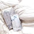 • MADE TO ORDER • 〰 marble case 〰 • hard case เคสเนื้อด้าน  #marble #marblecase #iphone #เคสหินอ่อน #เคสไอโฟน  #Pearl Tone // i6-i6plus #stone.mp