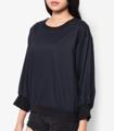 sweater  (darkblue) คอ 25.5 นิ้ว ไหล่่ 40 นิ้ว รอบแขน 24 นิ้ว รอบปลายแขน 20 นิ้ว อก 43 นิ้ว ความยาว 22.5 นิ้ว