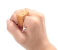 "Wooden ring Cheese ♥ แหวนชีส เราได้แรงบันดาลใจจากลักษณะของก้อนชีสที่มีรูในการ์ตูนสมัยเด็ก และเรานำลักษณะเด่นของชีสมาบวกกับไม้ที่มีสีเหลืองอ่อนปนส้มเพื่อดึงเอกลักษณ์ของความเป็นชีสออกมา เราเลือกหยิบไม้ไทยมาประยุกต์ใช้ คือไม้กันเกราเป็นไม้เนื้อแข็งปานกลางมีสีเหลืองสวยงามตามธรรมชาติ โดยไม่ผ่านการย้อมสีค่ะ  โปรดักนี้เราเชื่อว่าทุกครั้งที่เอ่ยชื่อ ทุกคนสามารถฉีกยิ้มกว้างได้ ""Cheese"" :D :D"