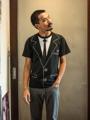 """Tied Suit T-shirt เสื้อยืดสูทไทด์ Unisex สำหรับชายและหญิง  ผ้า Cotton 100%  Available Size : (ขนาดโดยประมาณ) S : รอบอก 34"""" ยาว 21.5"""" M : รอบอก 38"""" ยาว 22.5"""" L : รอบอก 40"""" ยาว 23.5""""  XL : รอบอก 42"""" ยาว 24.5""""  XXL : รอบอก 44"""" ยาว 25.5""""   Size + Fit นายแบบใส่เสื้อไซส์ M  Note สีเสื้อในรูปอาจจะแตกต่างจากสีเสื้อจริง จัดส่งสินค้าทุกวันพุธ และวันอาทิตย์ ขนาดเสื้อจากชาร์ตรูปเป็นขนาดโดยประมาณ"""