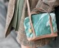 กระเป๋าสะพายข้าง Faithful Mini Bag กระเป๋าสะพายข้างทรงสี่เหลี่ยมแบบมีก้น ทำจากผ้าแคนวาสพิมพ์ลายแพทเทิร์นหิน ปักลายโลโก้ สายสะพายข้างทำจากหนัง Polyester based PU สำหรับสาวๆ ที่ต้องการใส่สิ่งของพกติดตัว พร้อมสายหนัง 2 ขนาด แบบสั้นสำหรับคล้องแขนและแบบยาว (115 cm) สำหรับสะพาย  Price : 890 Baht (Free EMS in Thailand) Size : 24 x 20 x 7 cm. Material : Printed cotton & Leather | Handmade   Designed by Studioflamingo Co.,Ltd  สอบถามและสั่งซื้อได้ที่ LINE ID: @studioflamingo IG: @studioflamingostore FB INBOX: http://bit.ly/stfginbox WEB: www.studioflamingostore.com/p/17 TEL: 095-869-0959  #studioflamingo #journeyofluck #faithful #vintage #handmade #gift #fashionbag #minibag #handbag